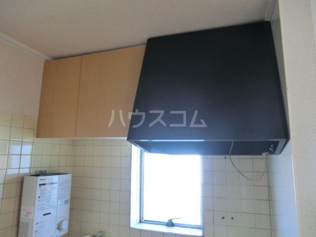 fメゾン堀田 201号室の設備