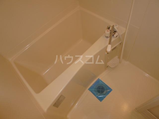 ラフィナート黄金 101号室の風呂