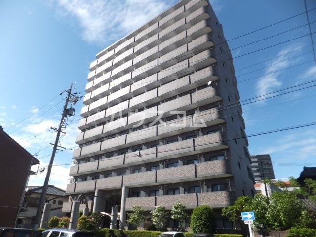 朝日プラザ名古屋ターミナルスクエア 105号室の外観