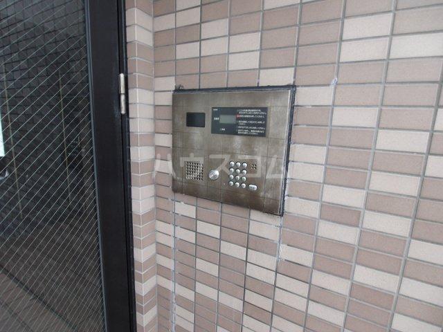 プランドール 101号室のセキュリティ