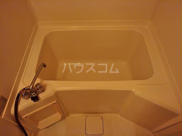 アイカピア植田 105号室の風呂