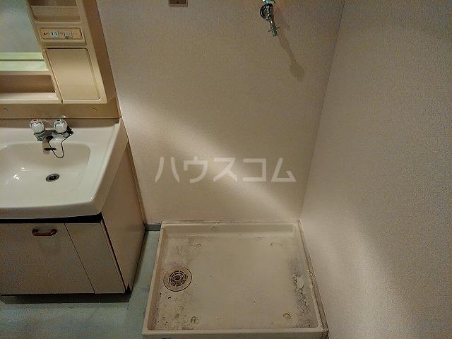 アイカピア植田 105号室の設備