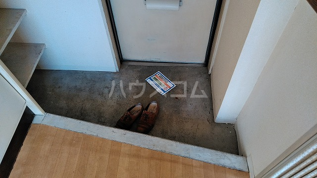 ラ・ヴィクレールⅠ 102号室の