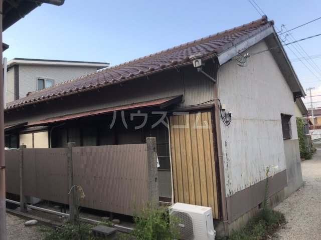 須藤様借家外観写真