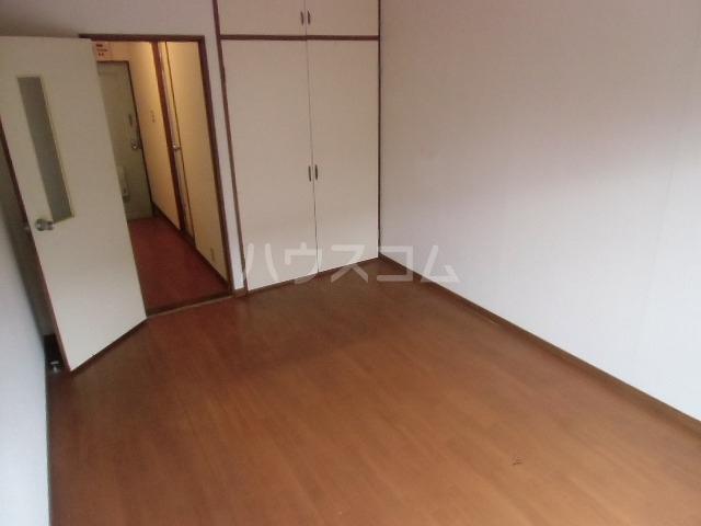 クリスタルハイツ 104号室のその他