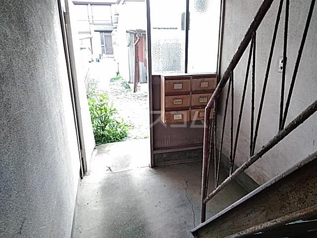 ひかり荘 203号室のその他