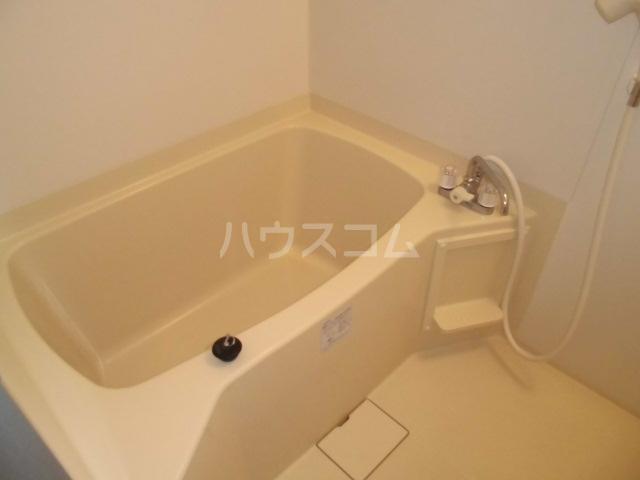 リヴェールチエ 505号室の風呂