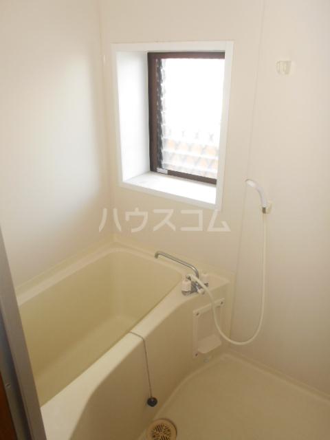 サンエイハイツ 202号室の風呂