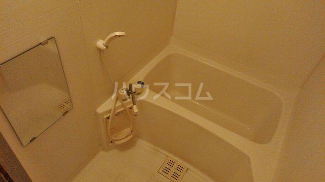 ファーストバード明正 303号室の風呂