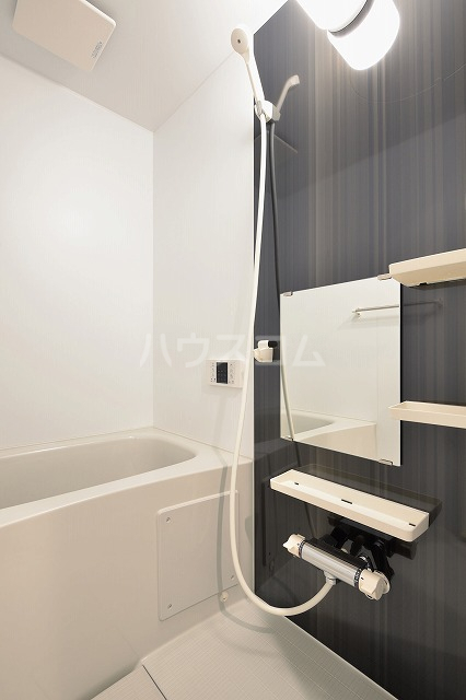 mint 101号室の風呂