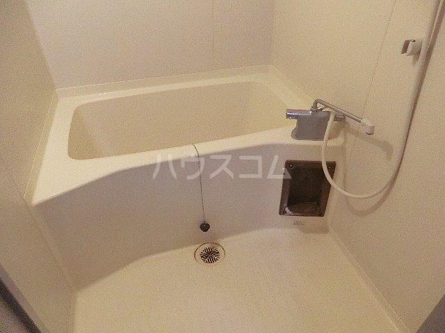ベルツリー美園 301号室の風呂