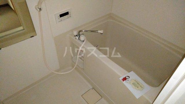 モン・プラティーヌ Ⅱ 203号室の風呂
