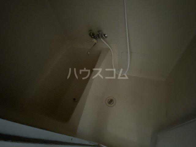 ベルビュー佐倉宮前 102号室の風呂