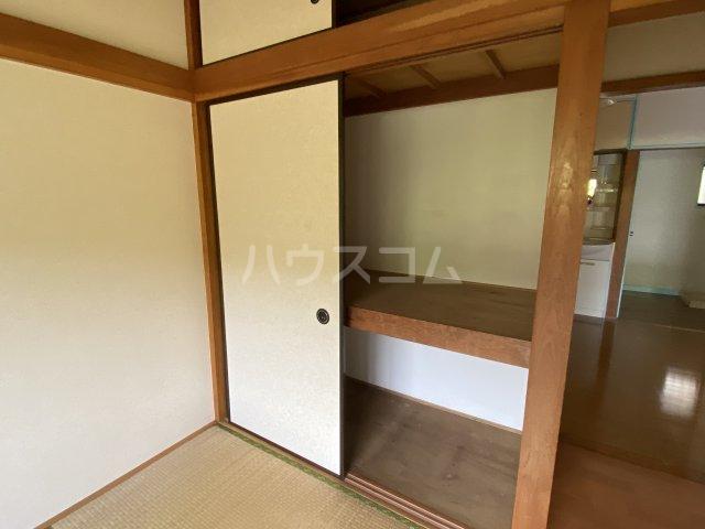 ベルビュー佐倉宮前 102号室の居室