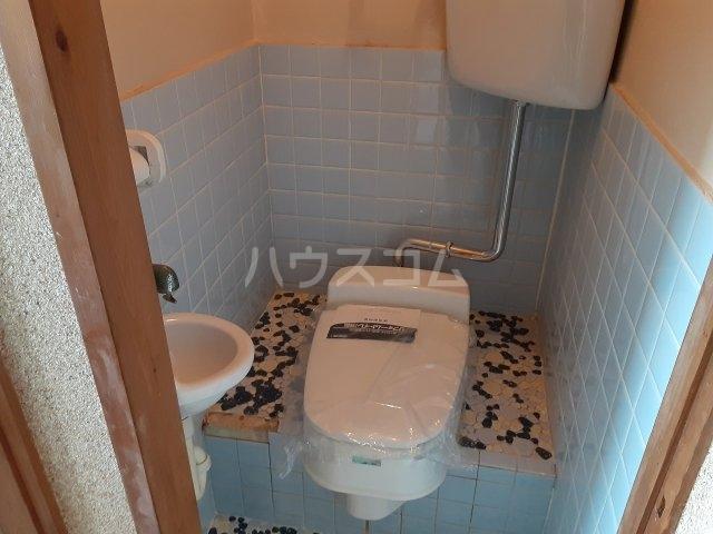 カーサ・ソレイユ 8号室の収納
