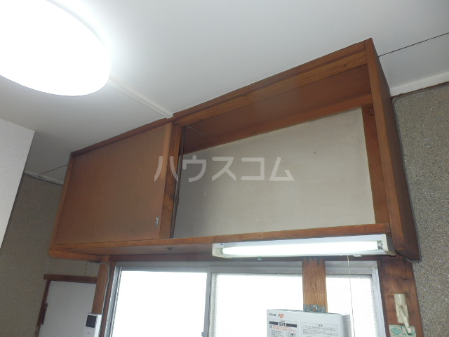 カーサ・ソレイユ 8号室のその他
