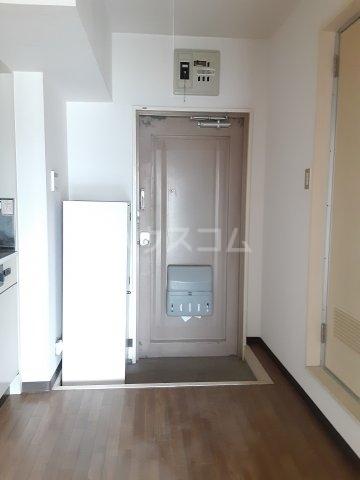 タークマンション 106号室のキッチン