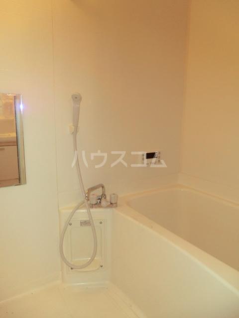 光ハイツ 406号室の風呂