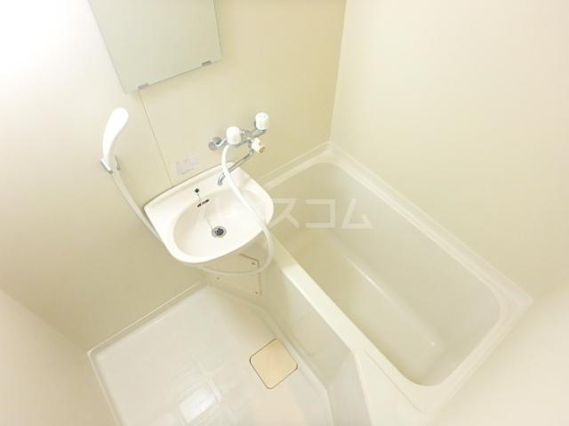 セントラルハイツ中野本町 501号室の風呂