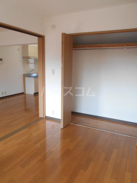 シャトー豊田 103号室の居室