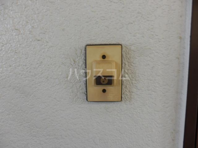 三鈴ハイム 201号室の設備