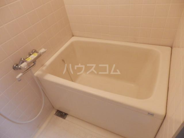三鈴ハイム 201号室の風呂
