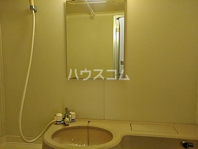 サンヒルズ佐鳴台 106号室の洗面所