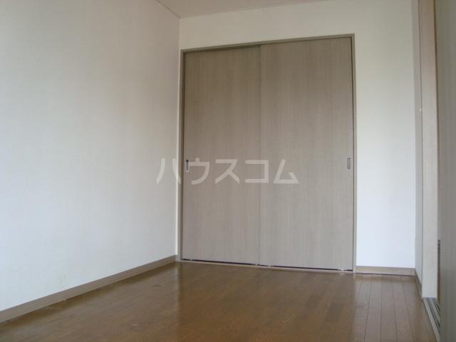 グローヴハイツおゆみ野 203号室のベッドルーム