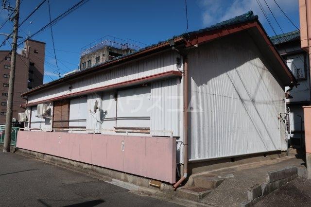 ひかり荘 8号室の設備