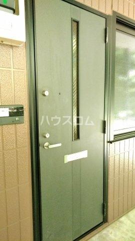 モン・プラティーヌ Ⅱ 103号室の設備