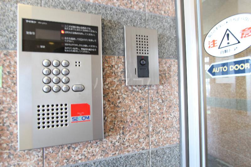 ソルトシティ浜松 608号室の設備