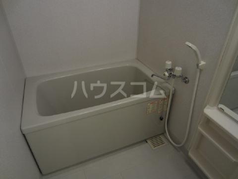 ソルトシティ浜松 608号室の風呂