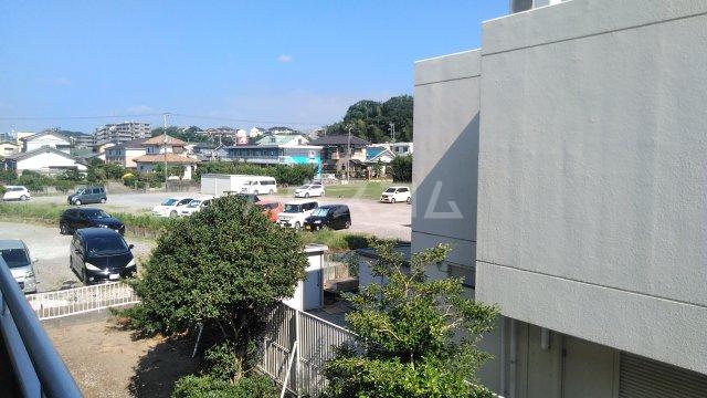 レジデンスKASUYA 205号室の景色