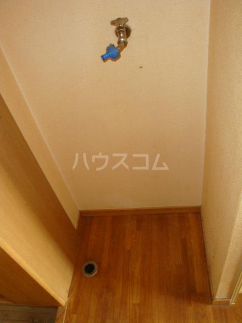 第2ホーメスト桜木 1C号室のその他