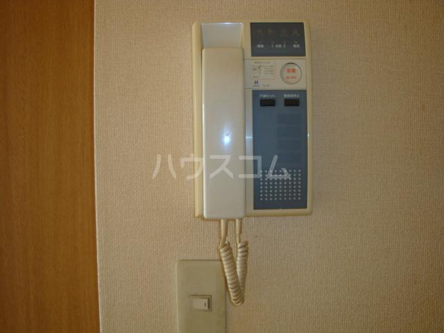 第2ホーメスト桜木 1C号室のセキュリティ