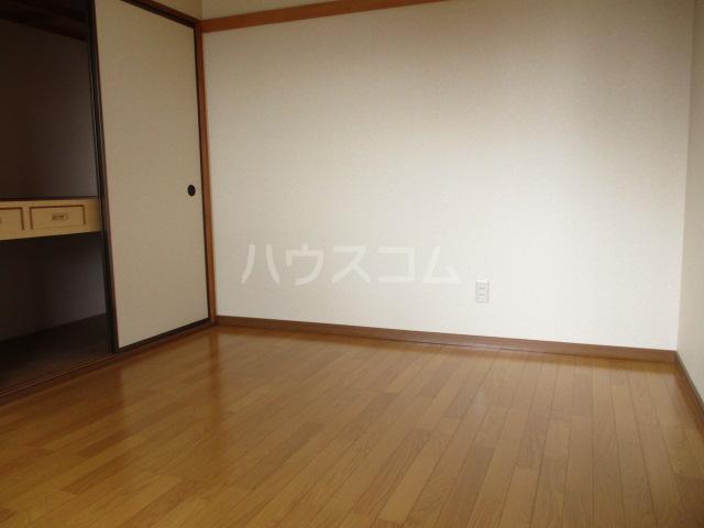サンボナールA・B A-101号室の居室
