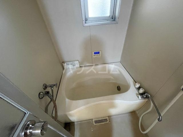 アネックス栄 201号室の風呂