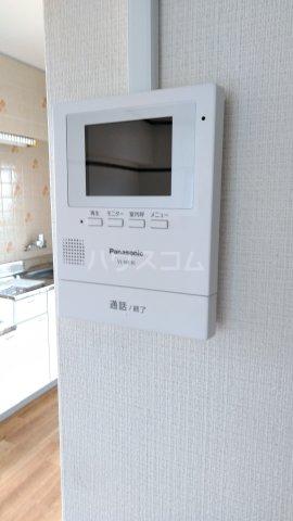第2松田ビル 402号室のセキュリティ