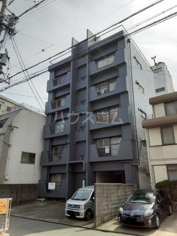 第2松田ビル 402号室の外観