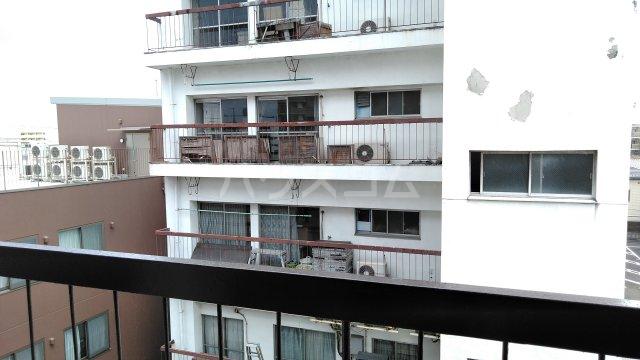 第2松田ビル 402号室の景色