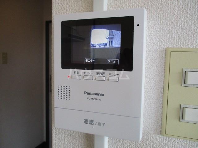 ライトアップ萩丘2番館 216号室のセキュリティ