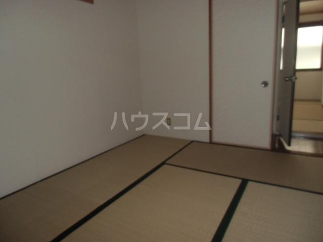 レジデンスライム 101号室の居室