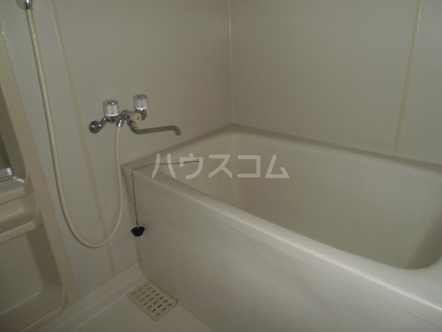 レジデンスライム 101号室の風呂
