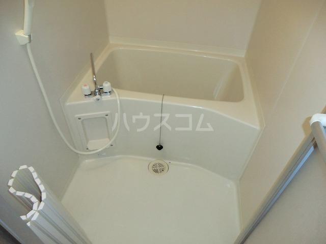 パームタウン ノース 301号室の風呂