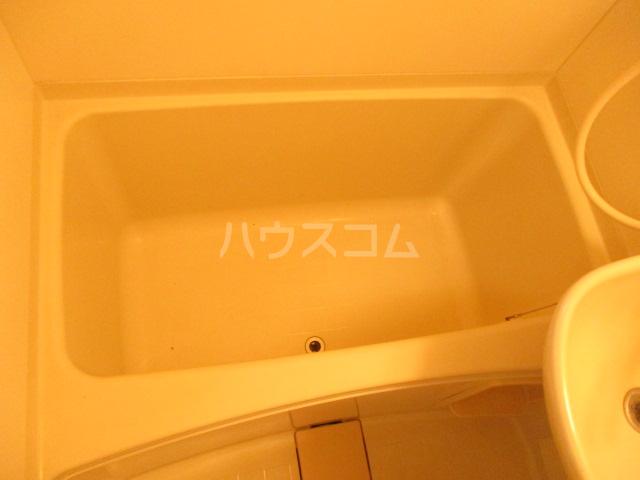 ビレッジ仁戸名 202号室の風呂
