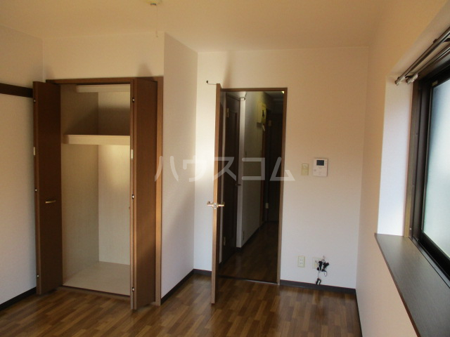 MONATIS Ⅱ 101号室の居室