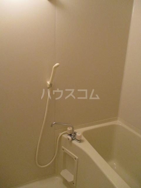 MONATIS Ⅱ 101号室の風呂