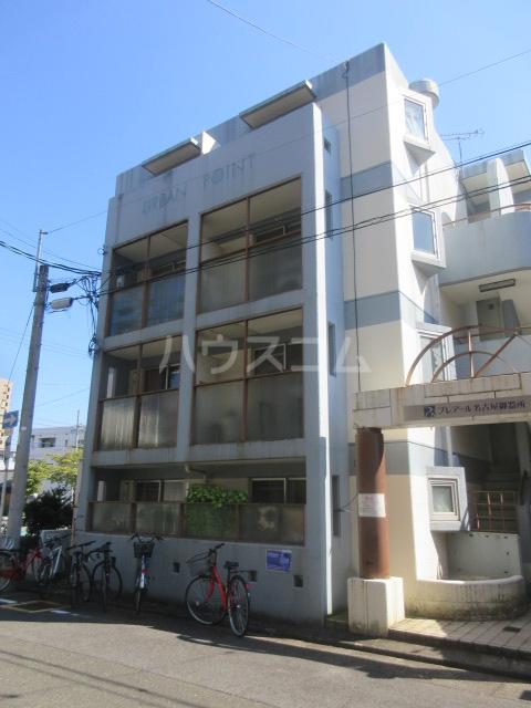 プレアール名古屋御器所 3E号室の外観
