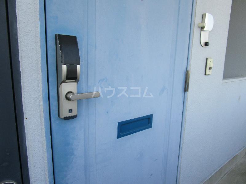 助信モンドEAST 305号室の設備