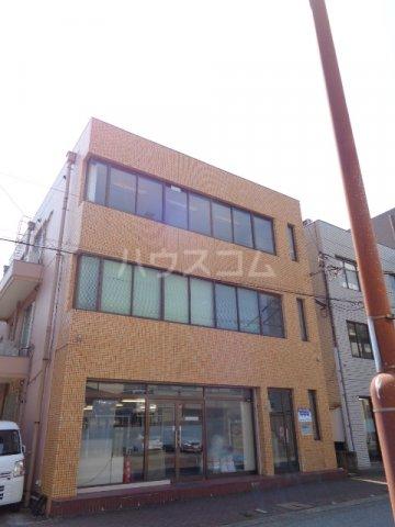 小川第五ビルの外観